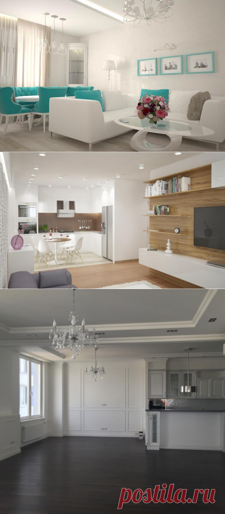 Las faltas en el diseño de los interiores — Nuestras casas