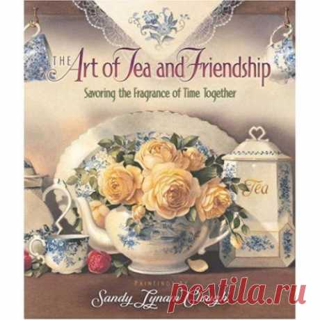 Take A Little Time For Tea | HubPages