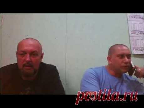 Прямая трансляция Василий Афонин в гостях у Романа Федорова