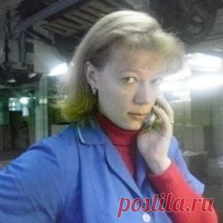 Наталья Ненашева