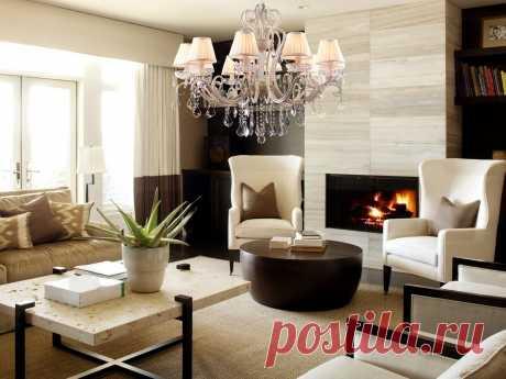 Особенности дизайна комнат с низкими потолками   Luxury House   Пульс Mail.ru Многие жители квартир проживают в домах с низкими потолками, высотой не более двух с половиной метров. Такие потолки вызывают чувство...