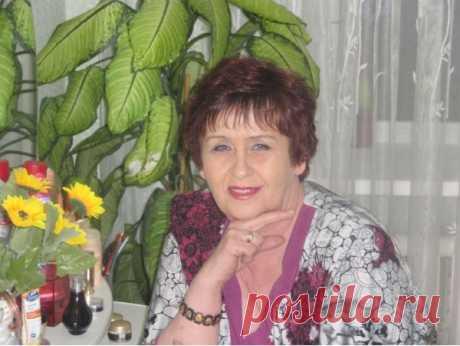 Надежда Гриценко