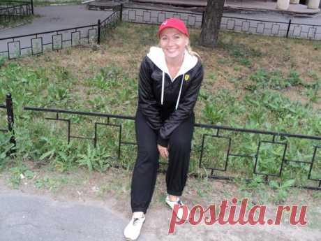 Светлана Дружининская