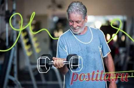 Как сбросить вес, если вам за 60 - ДОСТОЙНАЯ ЖИЗНЬ НА ПЕНСИИ - медиаплатформа МирТесен