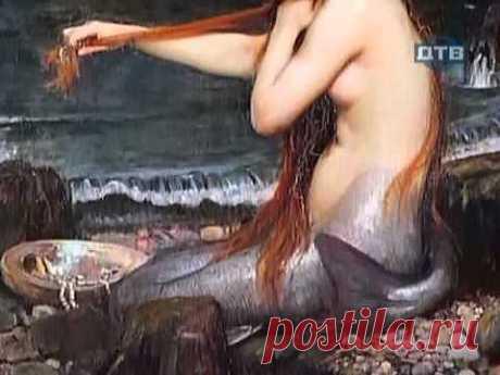 62 История про русалку - YouTube