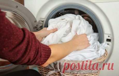 Почему пододеяльник во время стирки в машинке «съедает» все белье, и как решить проблему | Идеи для жизни | NOVATE.RU | Яндекс Дзен