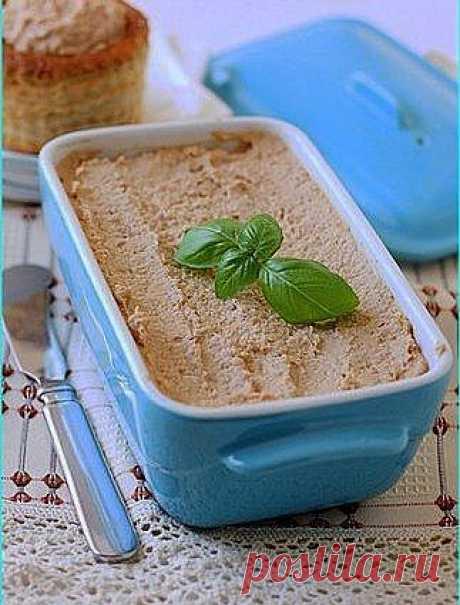 *Орехово-яичный la pasta de carne.