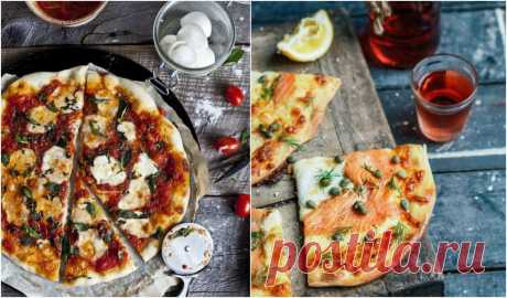 Вкусная начинка для пиццы - лучшие рецепты