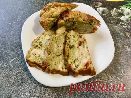 Любите хлеб, а на диете нельзя? Я приготовила диетический. Всего 160 ккал на 100 грамм и почти идеальный по БЖУ | ХУДЕЕМ ВКУСНО! | Яндекс Дзен