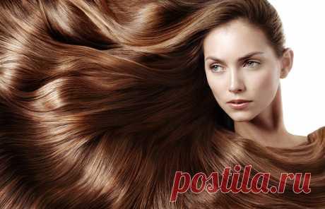8 эффективных копеечных средств для красоты и здоровья волос