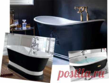 Как правильно выбрать чугунную ванну? Секреты от экспертов!
