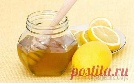 Топ-10 полезных свойств меда для здоровья