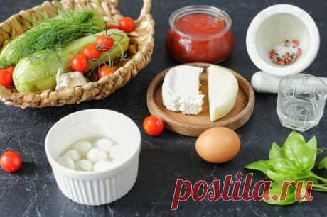 Равиоли из кабачков: пошаговый рецепт с фото | Меню недели