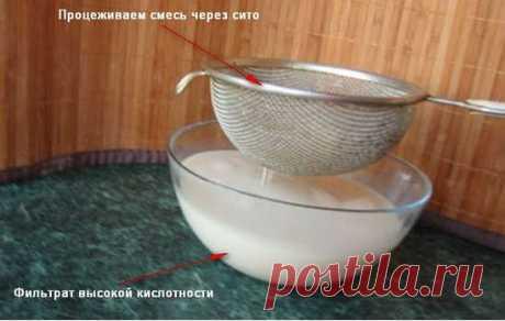 Лечебный овсяный кисель Изотова - пошаговый рецепт