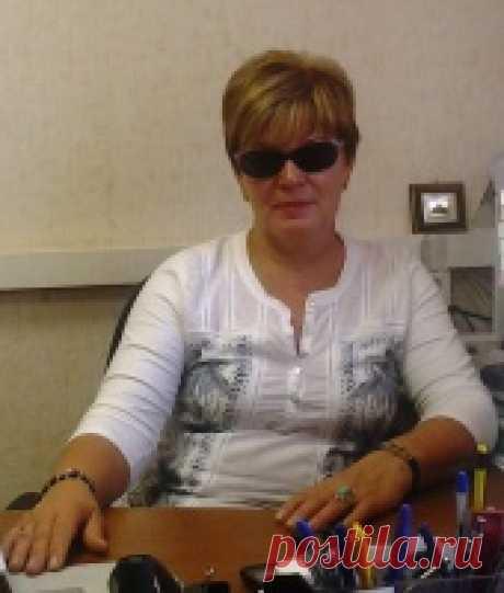 Нина Крымова