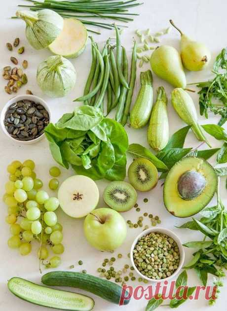 Восполняем дефицит витаминов и минералов / Будьте здоровы