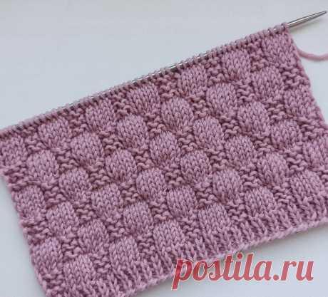 Узоры спицами для мужских свитеров и джемперов с описаниями и схемами