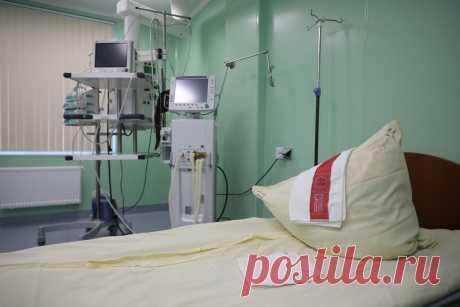 Петербуржцам рассказали, где бесплатно сделать КТ легких  В перечень входят не только государственные больницы, но и частные