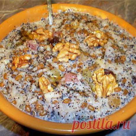 Сочиво – традиционное постное блюдо – сайт интернет-магазина Диамарт