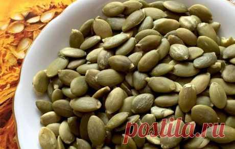 Вот как употреблять семена тыквы, чтобы избавиться от паразитов, холестерина, триглицеридов, диабета, запоров и не только! – В Курсе Жизни