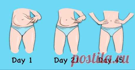 Худеем в области живота: простые и эффективные упражнения со стулом, которые быстро ликвидируют жир