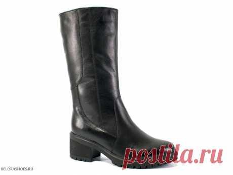 Сапоги женские Росвест 8170-3 - женская обувь, сапоги. Купить обувь Roswest