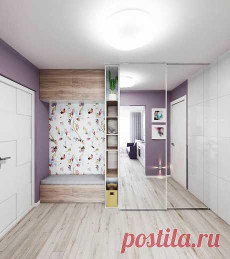 Подборка акцентных стен Модная одежда и дизайн интерьера своими руками
