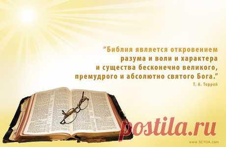 Кто приобретает разум, тот любит душу свою; кто наблюдает благоразумие, тот находит благо(пр.СОЛОМОНОВЫ 19:8)