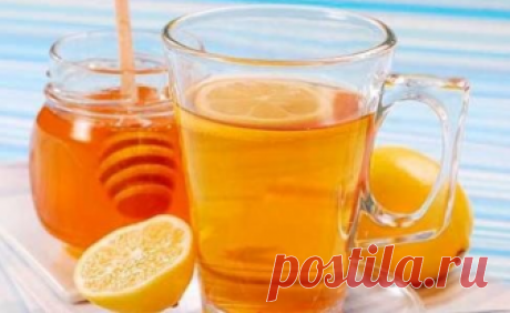 Бесценная польза медовой воды Медовую воду готовить очень просто.