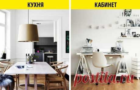 8 секретов шведского дизайнера IKEA, которые помогают создать уют в комнате Наверняка многим из нас нравятся простота, красота и уют скандинавских интерьеров. Самым ярким воплощением данного стиля являются интерьеры IKEA.Мы решили узнать основные правила, которыми руководству...