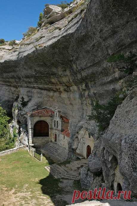 angelillo — spaintravelplaces: *SPAIN~San Bernabe Monastery...