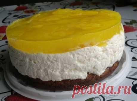 Annette cake