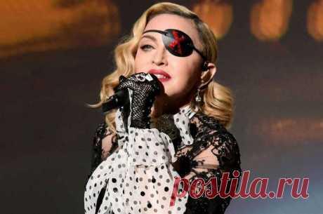 7 правил жизни Мадонны, которые помогли ей добиться потрясающего успеха