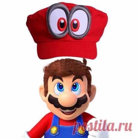 Картинки про Марио (40 фото) ⭐ Забавник