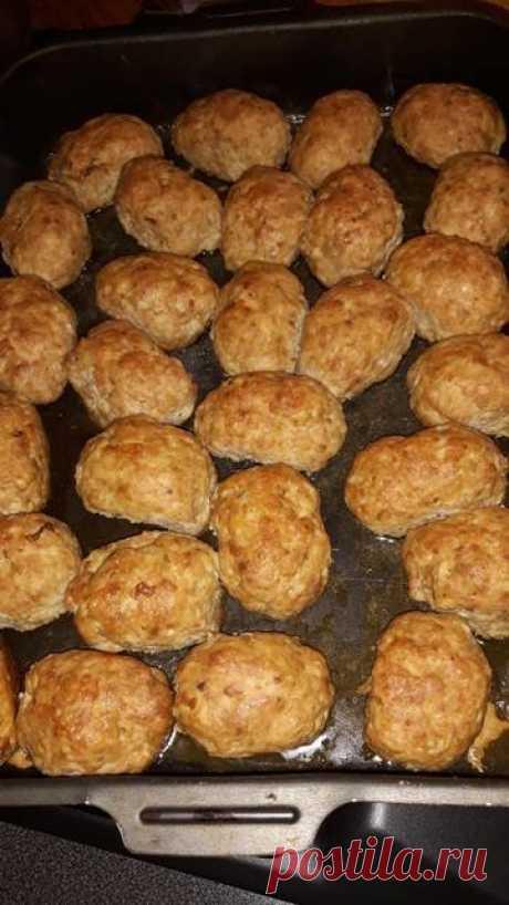 Котлеты в духовке👍 | Cookpad рецепты | Яндекс Дзен