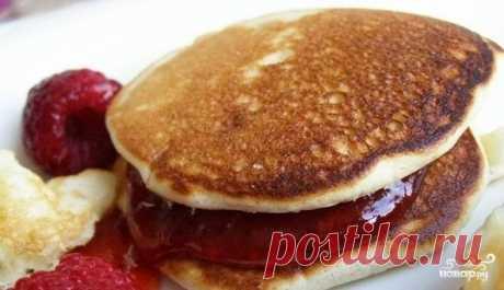 17 interesting recipes of barmy pancakes!