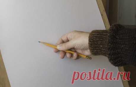 Упражнения для отработки штриховки | Уроки рисования с Тессой Арт | Яндекс Дзен