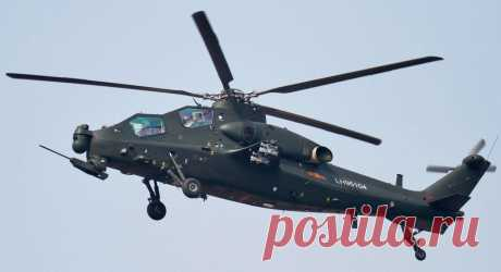 10 best shock helicopters of the world