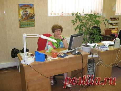 Нина Недилько