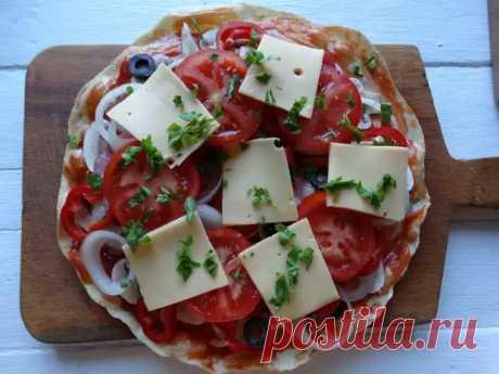 Красивая нарезка для пиццы - Ваши любимые рецепты - медиаплатформа МирТесен