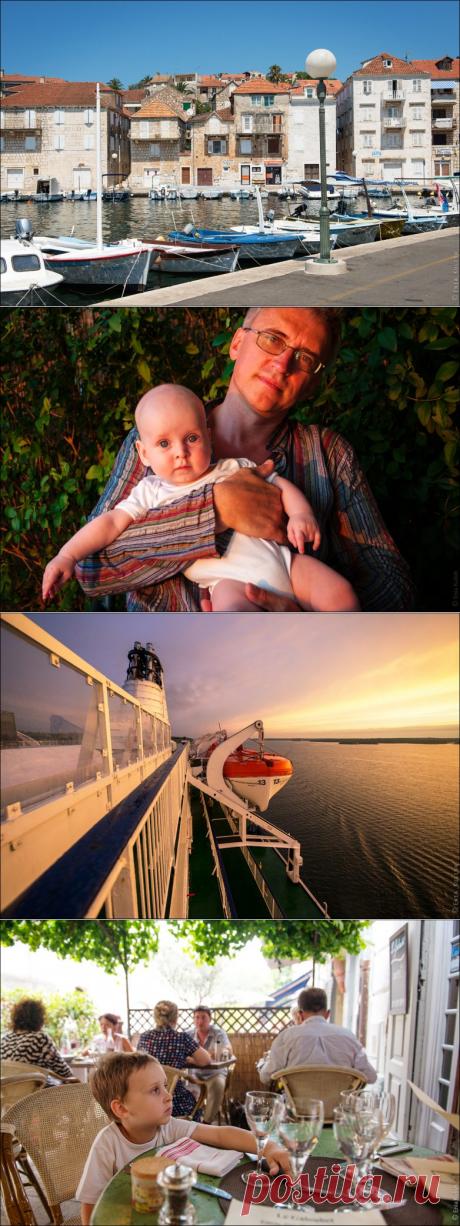 Лучшие страны для путешествий с детьми / Туристический спутник