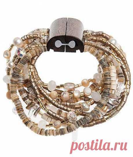 40045850 браслет Enigma - Бижутерия Selena