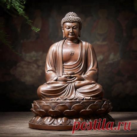1 гениальный совет Будды, как избавиться от негатива и злости на окружающих людей | Мадам Хельга | Яндекс Дзен