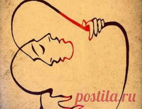 «Нету такой любви»: трогательно-искреннее стихотворение Вероники Тушновой о любви