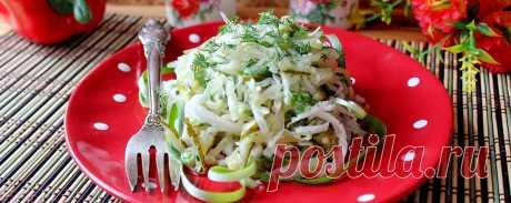 Салат из редьки и соленых огурцов • Пошаговый рецепт Салат из редьки и соленых огурцов — пошаговый рецепт приготовления с подробным описанием. Как приготовить дома и сделать вкусно и просто