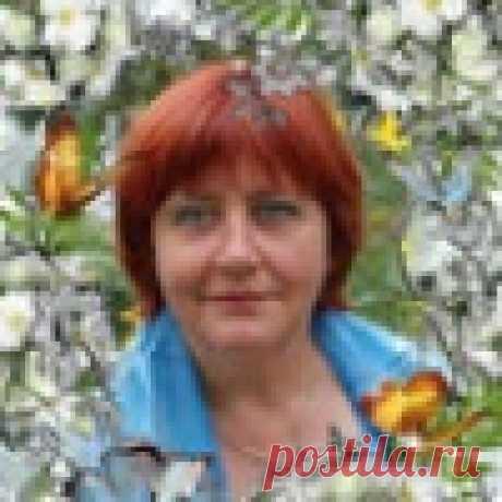 Елена Иванюк
