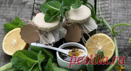 Варенье из огурцов и соус из зелени - рецепты с фото