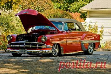 Chevrolet Bel Air '1954