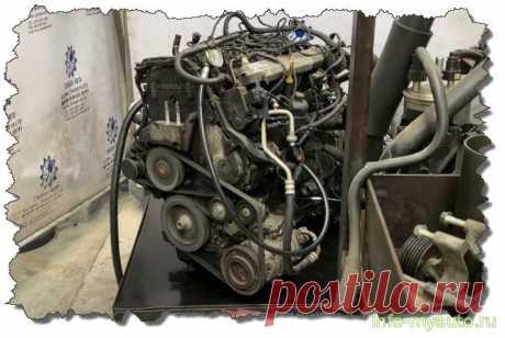 Неисправности дизельного двигателя D4FB 1.6 crdi