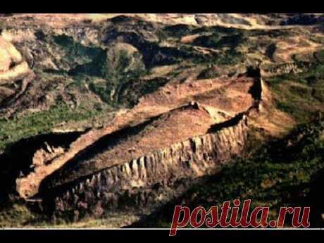 Поиски Ноева ковчега на горе Арарат в Турции возобновили ученые | Артефакты